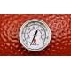 Kamado Classic Joe termómetro