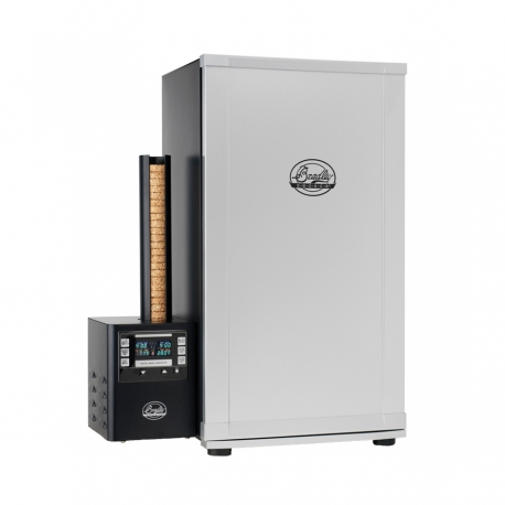 Ahumador Digital Bradley Smoker 4 estantes