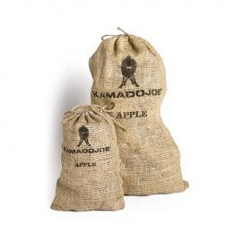 Madera de Manzano para ahumado de Kamado Joe