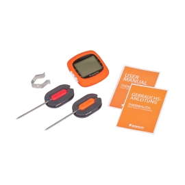 Termómetro Bluetooth Termo-lith de Monolith Grill
