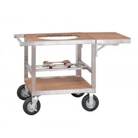 Carro buggy para kamado Monolith Classic